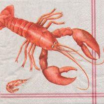 Dekorszalvéta homár