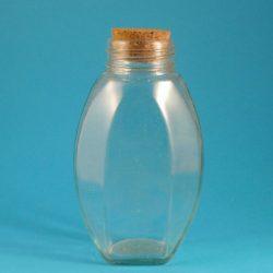 Üveg és kerámia tárgyak