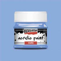 Pentart matt akrilfesték - ÁFONYA 50 ml