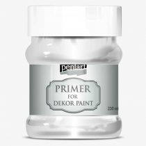Dekorfesték alapozó / Pentart 230 ml