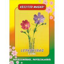 Kézműves csomag - Lepkevirág