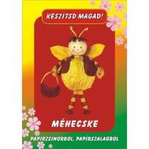 Kézműves csomag - Méhecske