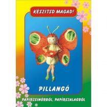 Kézműves csomag - Pillangó
