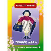 Kézműves csomag - Tündér Nagyi