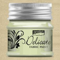 Pentart Delicate Textilfesték