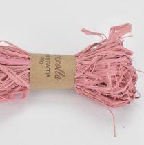 Raffia rózsaszín