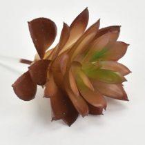 Pozsgás műnövény 7,5 cm x 10 cm