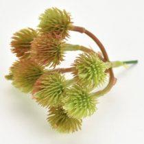 Pozsgás műnövény 7 cm x 11 cm
