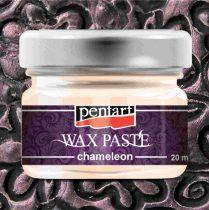 Pentart chameleon viaszpaszta 20 ml - barack