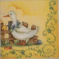 Dekorszalvéta - Húsvét