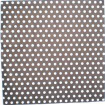 Dekorszalvéta - Pöttyös Fekete Fehér