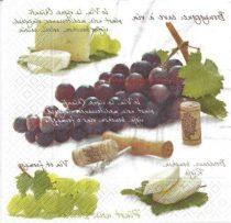 Dekorszalvéta - Le Vin
